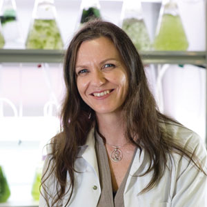 Director & Chief Scientist: Dr. Pia Winberg
